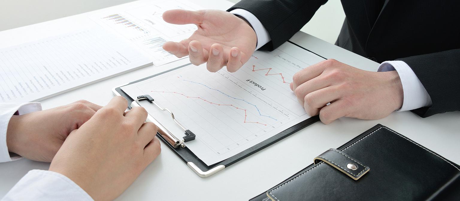 顧問税理士としての業務